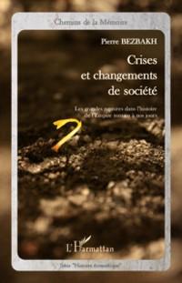 Cover Crises et changements de societe
