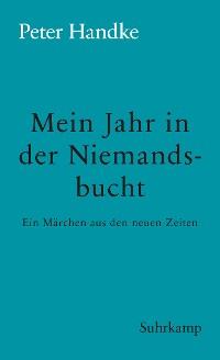 Cover Mein Jahr in der Niemandsbucht