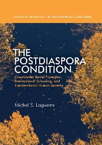 Cover The Postdiaspora Condition