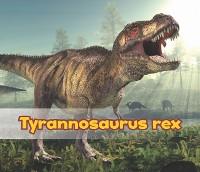 Cover Tyrannosaurus Rex