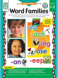 Cover Word Families