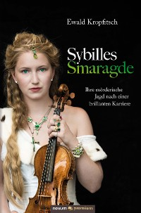 Cover Sybilles Smaragde