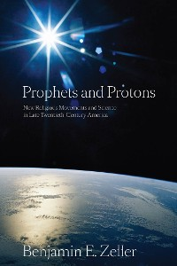 Cover Prophets and Protons