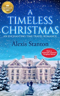 Cover A Timeless Christmas