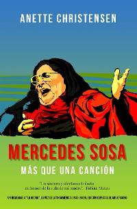 Cover Mercedes Sosa - Más que una Canción