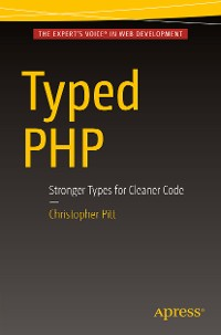 Cover Typed PHP