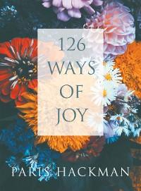 Cover 126 Ways of Joy