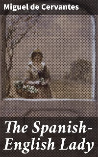 Cover The Spanish-English Lady