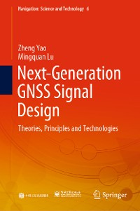 Cover Next-Generation GNSS Signal Design