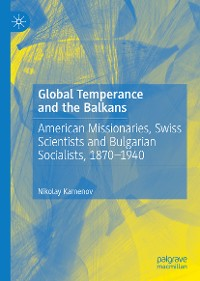 Cover Global Temperance and the Balkans