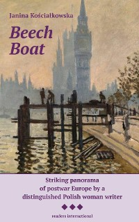 Cover Beech Boat