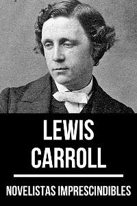 Cover Novelistas Imprescindibles - Lewis Carroll