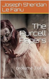 Cover The Purcell Papers — Volume 3