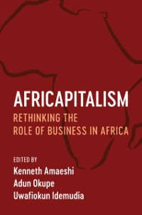 Cover Africapitalism