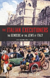 Cover The Italian Executioners