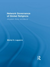 Cover Network Governance of Global Religions