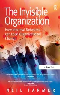 Cover Invisible Organization