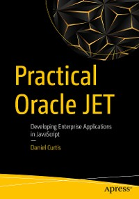 Cover Practical Oracle JET