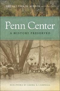 Cover Penn Center