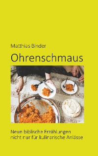 Cover Ohrenschmaus