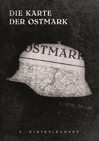 Cover Die Karte der Ostmark