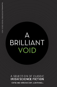 Cover A Brilliant Void