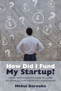 Cover How Did I Fund My Startup?