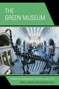 Cover The Green Museum