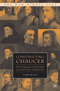 Cover Constructing Chaucer