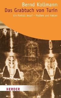 Cover Das Grabtuch von Turin