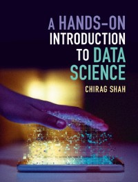 Cover Hands-On Introduction to Data Science