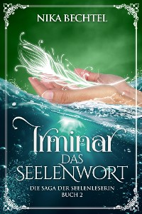 Cover Irminar Das Seelenwort
