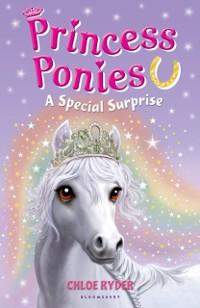 Cover Princess Ponies 7: A Special Surprise