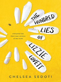 Cover The Hundred Lies of Lizzie Lovett