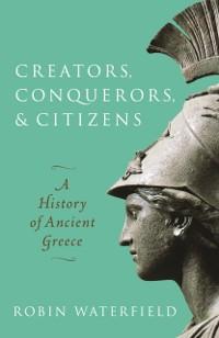 Cover Creators, Conquerors, and Citizens