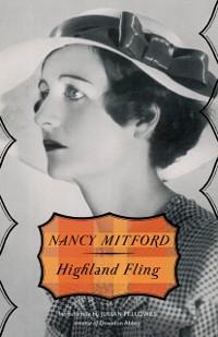 Cover Highland Fling