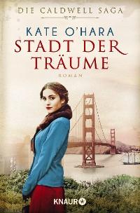 Cover Stadt der Träume