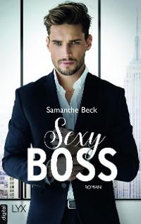 Cover Sexy Boss