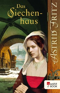 Cover Das Siechenhaus