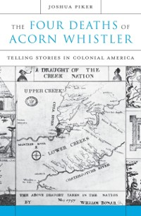 Cover Four Deaths of Acorn Whistler