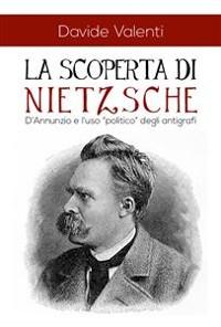 Cover La scoperta di Nietzsche
