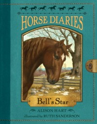 Cover Horse Diaries #2: Bell's Star