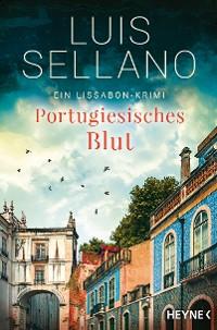 Cover Portugiesisches Blut
