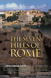 Cover The Seven Hills of Rome