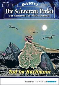 Cover Die schwarzen Perlen - Folge 38