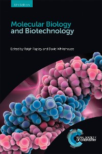 Cover Molecular Biology and Biotechnology