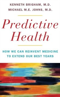 Cover Predictive Health