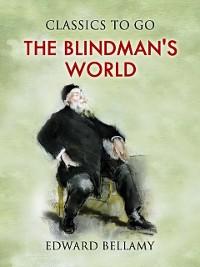 Cover Blindman's World