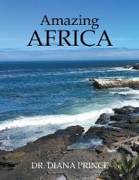Cover Amazing Africa