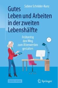 Cover Gutes Leben und Arbeiten in der zweiten Lebenshälfte